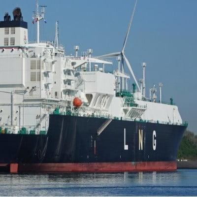 Dịch vụ Kiểm tra tổng thể cho LNG