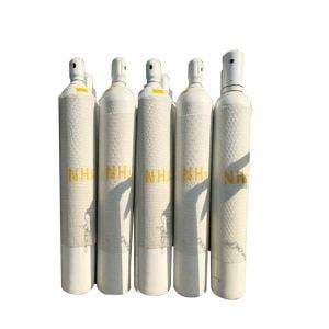 cung cấp khí amoniac công nghiệp