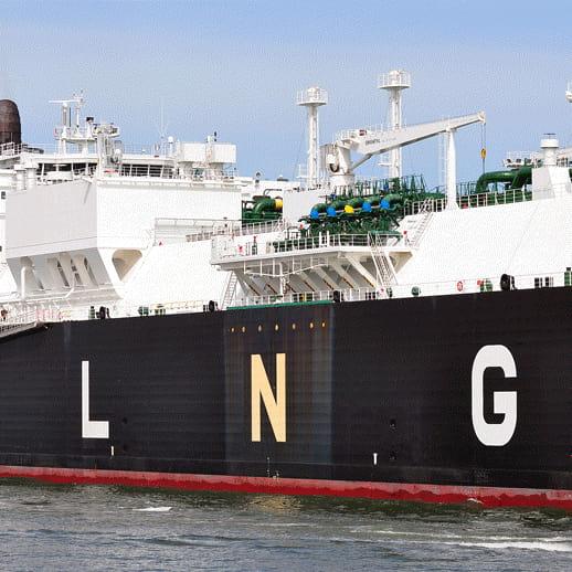 LNG Global Testing