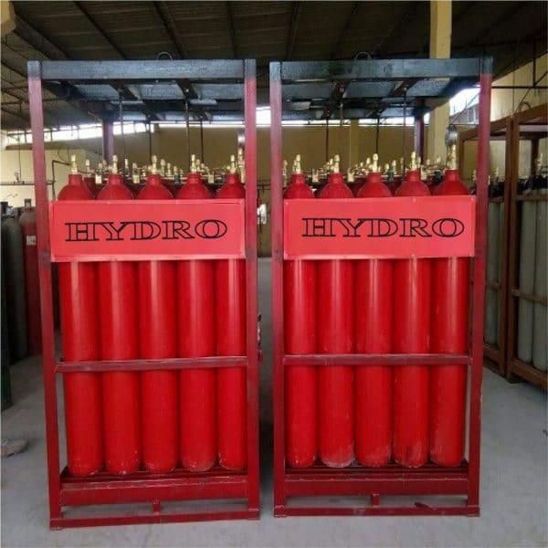 Cung cấp khí Hydro công nghiệp