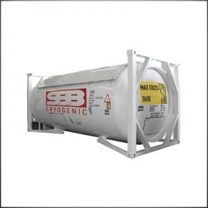 Dịch vụ cho thuê bồn ISO công nghiệp
