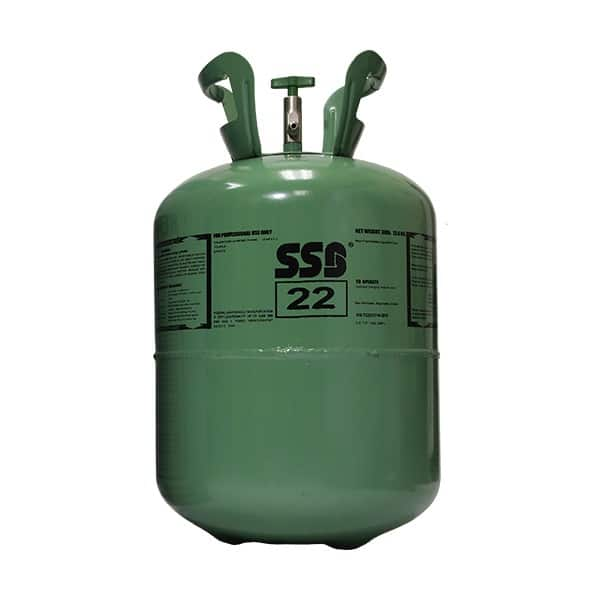 Gas Lạnh R22 SSB