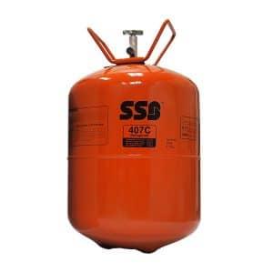 Gas Lạnh R407C SSB