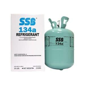 Gas lạnh R134A SSB Singapore